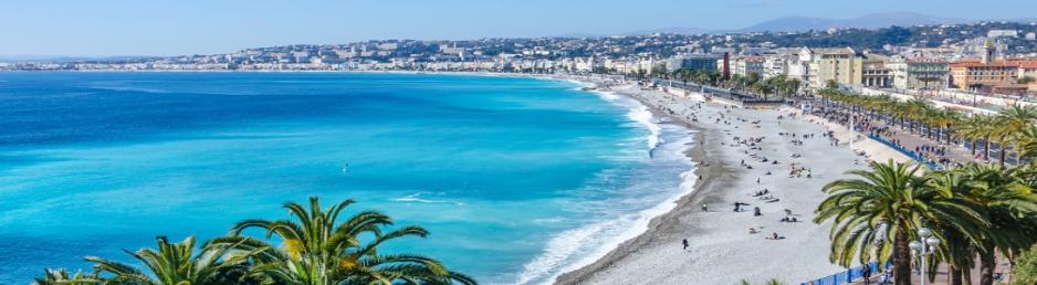 Azurna obala (Kan, Nica, Monako, Sanremo) (polazak iz KV,KG,NI,LE,VL,BG,NS) 12.03./16.03.2020. – od 145€