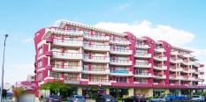 Hotel Apartman Cabana Beach Club – Nesebar – leto 2020.