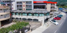 Hotel Castello 3* – Bar – leto 2020.