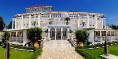 Hotel Diasporos 3* – Vurvuru, Sitonija – leto 2020.