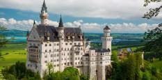 Dvorci Bavarske 2020. – od 179€