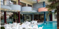 Hotel Mediterranean Resort  4*  – Paralija – leto 2020.