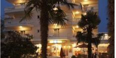Hotel IONI 3 * – Paralija letovanje 2018