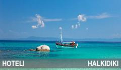 Halkidiki - Hoteli