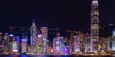 Hongkong i Seul 2020. – od 1750€