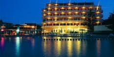 Hotel CONTINENTAL PRIMA 3+* – Suncev Breg Bugarska