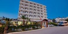 Hotel Minay 3* – Kušadasi – leto 2020.