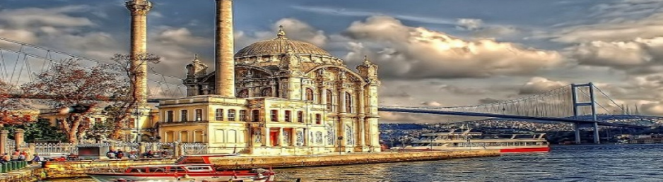 ISTANBUL – (2 NOĆI ) – 79 € -11.03./15.03. i   USKRS 30.04./04.05.