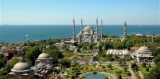 Istanbul  – Avion   – 2020 – 3 noćenja