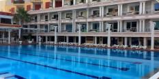 Hotel Kamelia 4* – Drač – Albanija – leto 2021.