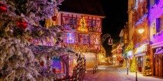 Kolmar i Strazbur – Nova Godina 2020. – od 159€