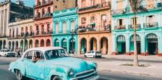 KUBA 2020. – od 990€