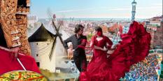 LETOVANJE ŠPANIJA – 13 dana – POLAZAK IZ KRALJEVA