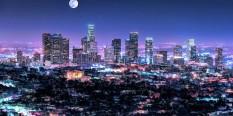 Los Anđeles 2020. od 231€ (bez prevoza)