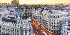 Madrid 2020. Avio – od 499€