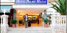 Hotel PALMA MAZAS 2* El Arenal Majorka LETO 2019