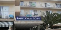 Hotel PALMA MAZAS 2* El Arenal Majorka LETO 2016.