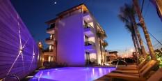 Hotel Mare II 4* – Ksamil – Albanija – leto 2021.