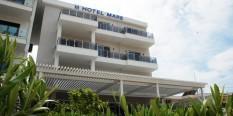 Hotel Mare 4* – Ksamil – Albanija – leto 2021.