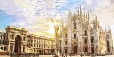 Milano Uskrs 2020. – od 99€
