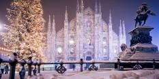 MILANO – ĐENOVA (JEZERO KOMO) NOVA GODINA 2020. – 129€