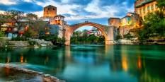 Višegrad- Trebinje – Dubrovnik – Mostar – Sarajevo NOVA GODINA 2018