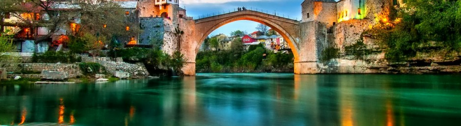 SARAJEVO VIŠEGRAD – ANDRIĆ GRAD – MOSTAR – 1 noćenje, 3 dana