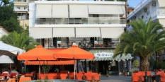 Vila Nikos – Neos Marmaras LETO 2018 na samoj obali mora