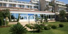 Hotel Palas 4+* – Petrovac – leto 2020.