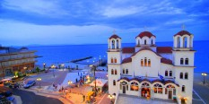 Olimpska regija – Grčka – leto 2021.