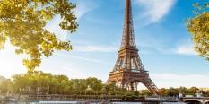 Pariz 2020. Avio – od 569€