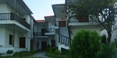 Vila Lemonia Polihrono Halkidiki 2018 –  1/4 i 1/5 duplex apartmani