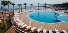 Hotel Prestige Resort 5* – Drač – Albanija – leto 2021.
