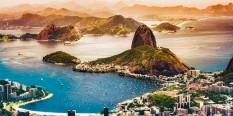 Brazil 2020. – od 1499€