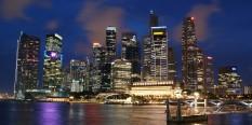 Singapur 2020. – od 1390€