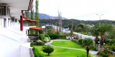 Hotel ERMIONI 3*Kalamitsi – Sitonija leto 2018