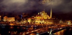 ISTANBUL – Nova godina 2016. avion 3 noći -AIR SERBIA