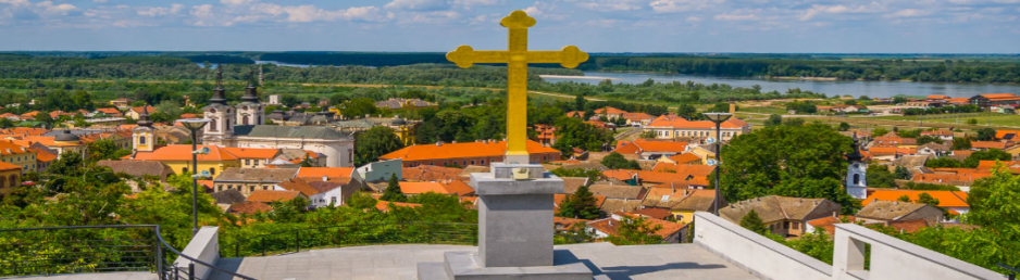 Fruškogorski manastiri – Sremski Karlovci – Novi Sad – 11.07./12.07. – 3,900 din