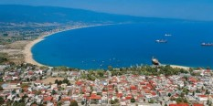 Regija Sv. Đorđa (Strimonikos) – Grčka – leto 2021.