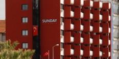 Hotel SUNDAY 3*- Kušadasi – leto 2020.