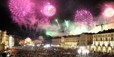 TORINO – ŽENEVA NOVA GODINA 2020. – 149€