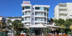 Hotel Ylli Detit 3* – Drač – Albanija – leto 2021.