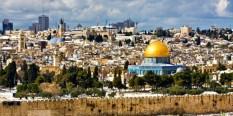 JERUSALIM –  2018