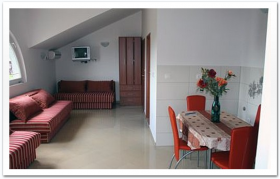 Apartmani Odalović Bijela - Feniks 25