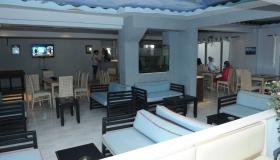 Hotel BIRDAS Nea Kalikratia 2