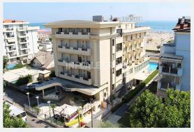 Hotel METROPOLE RIMINI - FENIKS TOURS