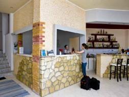 Hotel Pashos Kriopigi - Feniks tours 2