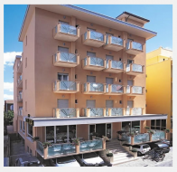 Hotel Radar Rimini - Feniks tours 1