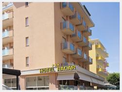 Hotel Radar Rimini - Feniks tours