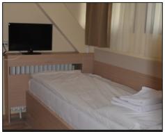 Hotel Srebrna Lisica - Feniks tours Kraljevo6
